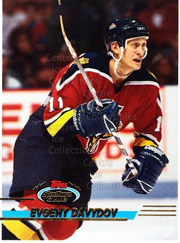 1993-94 Stadium Club Proof #487 Evgeni Davydov<br/>1 In Stock - $10.00 each - <a href=https://centericecollectibles.foxycart.com/cart?name=1993-94%20Stadium%20Club%20Proof%20%23487%20Evgeni%20Davydov...&quantity_max=1&price=$10.00&code=602673 class=foxycart> Buy it now! </a>
