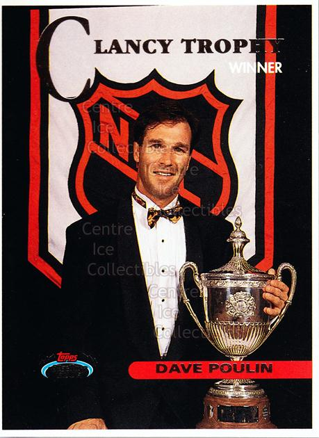 1993-94 Stadium Club Proof #142 Dave Poulin<br/>1 In Stock - $10.00 each - <a href=https://centericecollectibles.foxycart.com/cart?name=1993-94%20Stadium%20Club%20Proof%20%23142%20Dave%20Poulin...&quantity_max=1&price=$10.00&code=602786 class=foxycart> Buy it now! </a>