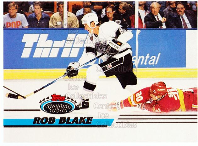 1993-94 Stadium Club Proof #246 Rob Blake<br/>1 In Stock - $10.00 each - <a href=https://centericecollectibles.foxycart.com/cart?name=1993-94%20Stadium%20Club%20Proof%20%23246%20Rob%20Blake...&quantity_max=1&price=$10.00&code=602891 class=foxycart> Buy it now! </a>