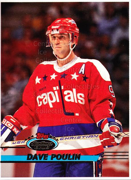 1993-94 Stadium Club Proof #301 Dave Poulin<br/>1 In Stock - $10.00 each - <a href=https://centericecollectibles.foxycart.com/cart?name=1993-94%20Stadium%20Club%20Proof%20%23301%20Dave%20Poulin...&quantity_max=1&price=$10.00&code=602953 class=foxycart> Buy it now! </a>