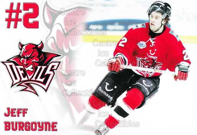 <a href=index.aspx?SetName=2005-06%20UK%20British%20Elite%20Cardiff%20Devils>2005-06 UK British Elite Cardiff Devils</a> #7 <a href=index.aspx?PlayerName=Jeff%20Burgoyne> Jeff Burgoyne</a><br/>1 in stock - $3.00 each - <a href=https://centericecollectibles.foxycart.com/cart?name=2005-06%20UK%20British%20Elite%20Cardiff%20Devils%20%237%20Jeff%20Burgoyne...&price=$3.00&code=602977 class=foxycart> Buy it now! </a>