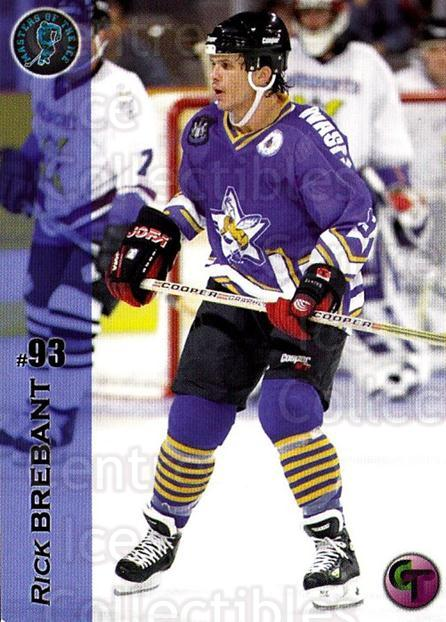 2003-04 UK British Elite Masters of the Ice B #1 Rick Brebant<br/>4 In Stock - $3.00 each - <a href=https://centericecollectibles.foxycart.com/cart?name=2003-04%20UK%20British%20Elite%20Masters%20of%20the%20Ice%20B%20%231%20Rick%20Brebant...&quantity_max=4&price=$3.00&code=603193 class=foxycart> Buy it now! </a>