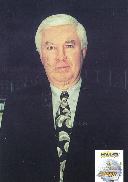 1999-00 UK British Elite Sheffield Steelers Postcards #13 Don McKee<br/>1 In Stock - $3.00 each - <a href=https://centericecollectibles.foxycart.com/cart?name=1999-00%20UK%20British%20Elite%20Sheffield%20Steelers%20Postcards%20%2313%20Don%20McKee...&quantity_max=1&price=$3.00&code=604439 class=foxycart> Buy it now! </a>