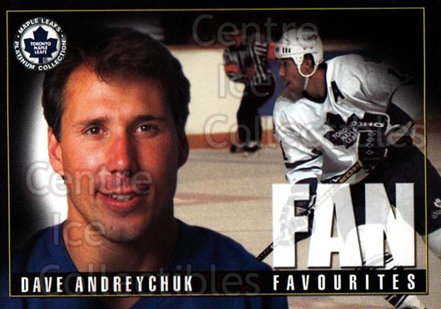 2002-03 Toronto Maple Leafs Platinum #25 Dave Andreychuk<br/>4 In Stock - $3.00 each - <a href=https://centericecollectibles.foxycart.com/cart?name=2002-03%20Toronto%20Maple%20Leafs%20Platinum%20%2325%20Dave%20Andreychuk...&quantity_max=4&price=$3.00&code=604473 class=foxycart> Buy it now! </a>