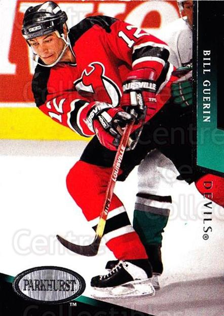 1993-94 Parkhurst #382 Bill Guerin<br/>5 In Stock - $1.00 each - <a href=https://centericecollectibles.foxycart.com/cart?name=1993-94%20Parkhurst%20%23382%20Bill%20Guerin...&quantity_max=5&price=$1.00&code=6061 class=foxycart> Buy it now! </a>