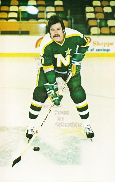 1980-81 Minnesota North Stars Postcards #21 Tim Young<br/>2 In Stock - $3.00 each - <a href=https://centericecollectibles.foxycart.com/cart?name=1980-81%20Minnesota%20North%20Stars%20Postcards%20%2321%20Tim%20Young...&quantity_max=2&price=$3.00&code=608750 class=foxycart> Buy it now! </a>