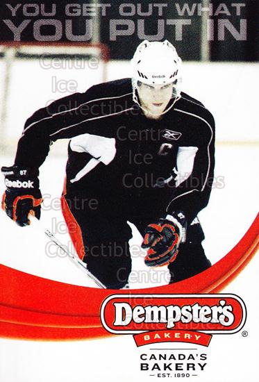 2012-13 Sidney Crosby Dempsters Bread #3 Sidney Crosby<br/>2 In Stock - $2.00 each - <a href=https://centericecollectibles.foxycart.com/cart?name=2012-13%20Sidney%20Crosby%20Dempsters%20Bread%20%233%20Sidney%20Crosby...&price=$2.00&code=608797 class=foxycart> Buy it now! </a>
