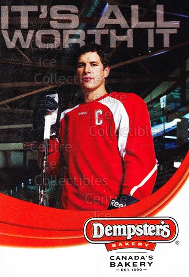 2012-13 Sidney Crosby Dempsters Bread #6 Sidney Crosby<br/>1 In Stock - $3.00 each - <a href=https://centericecollectibles.foxycart.com/cart?name=2012-13%20Sidney%20Crosby%20Dempsters%20Bread%20%236%20Sidney%20Crosby...&quantity_max=1&price=$3.00&code=608800 class=foxycart> Buy it now! </a>