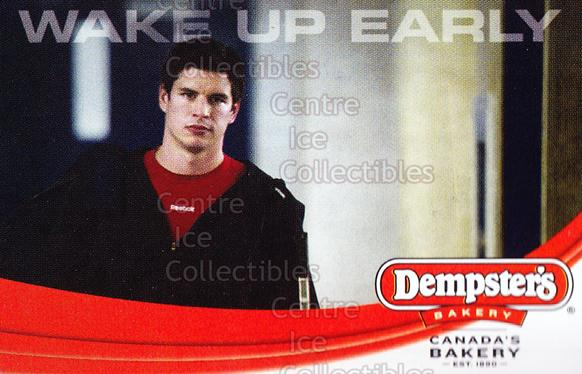2012-13 Sidney Crosby Dempsters Bread #9 Sidney Crosby<br/>1 In Stock - $3.00 each - <a href=https://centericecollectibles.foxycart.com/cart?name=2012-13%20Sidney%20Crosby%20Dempsters%20Bread%20%239%20Sidney%20Crosby...&quantity_max=1&price=$3.00&code=608803 class=foxycart> Buy it now! </a>