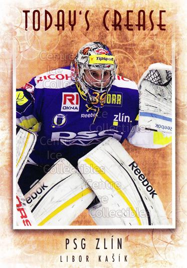 2013-14 Czech OFS Masked Stories #153 Libor Kasik<br/>2 In Stock - $2.00 each - <a href=https://centericecollectibles.foxycart.com/cart?name=2013-14%20Czech%20OFS%20Masked%20Stories%20%23153%20Libor%20Kasik...&quantity_max=2&price=$2.00&code=609041 class=foxycart> Buy it now! </a>