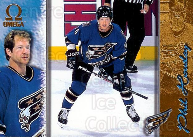 1997-98 Omega Gold #238 Phil Housley<br/>5 In Stock - $2.00 each - <a href=https://centericecollectibles.foxycart.com/cart?name=1997-98%20Omega%20Gold%20%23238%20Phil%20Housley...&quantity_max=5&price=$2.00&code=60914 class=foxycart> Buy it now! </a>