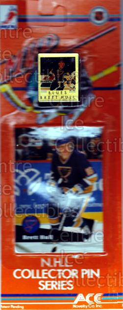 1991-92 MVP NHLPA Ace NHL Collector Pin Series #19 Brett Hull<br/>1 In Stock - $5.00 each - <a href=https://centericecollectibles.foxycart.com/cart?name=1991-92%20MVP%20NHLPA%20Ace%20NHL%20Collector%20Pin%20Series%20%2319%20Brett%20Hull...&price=$5.00&code=610740 class=foxycart> Buy it now! </a>