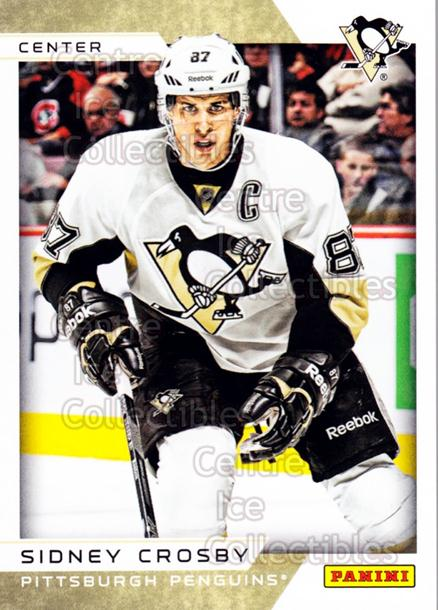 2013-14 Panini Toronto Fall Expo #1 Sidney Crosby<br/>2 In Stock - $5.00 each - <a href=https://centericecollectibles.foxycart.com/cart?name=2013-14%20Panini%20Toronto%20Fall%20Expo%20%231%20Sidney%20Crosby...&quantity_max=2&price=$5.00&code=611060 class=foxycart> Buy it now! </a>
