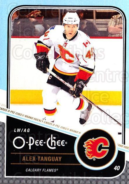 2011-12 O-Pee-Chee #242 Alex Tanguay<br/>1 In Stock - $1.00 each - <a href=https://centericecollectibles.foxycart.com/cart?name=2011-12%20O-Pee-Chee%20%23242%20Alex%20Tanguay...&quantity_max=1&price=$1.00&code=611842 class=foxycart> Buy it now! </a>