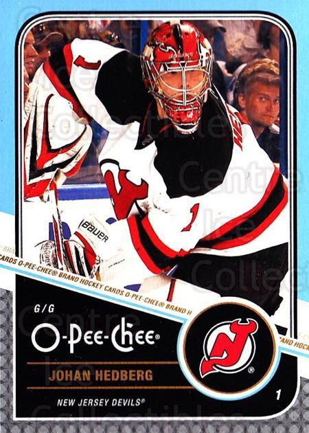 2011-12 O-Pee-Chee #360 Johan Hedberg<br/>1 In Stock - $1.00 each - <a href=https://centericecollectibles.foxycart.com/cart?name=2011-12%20O-Pee-Chee%20%23360%20Johan%20Hedberg...&quantity_max=1&price=$1.00&code=611960 class=foxycart> Buy it now! </a>
