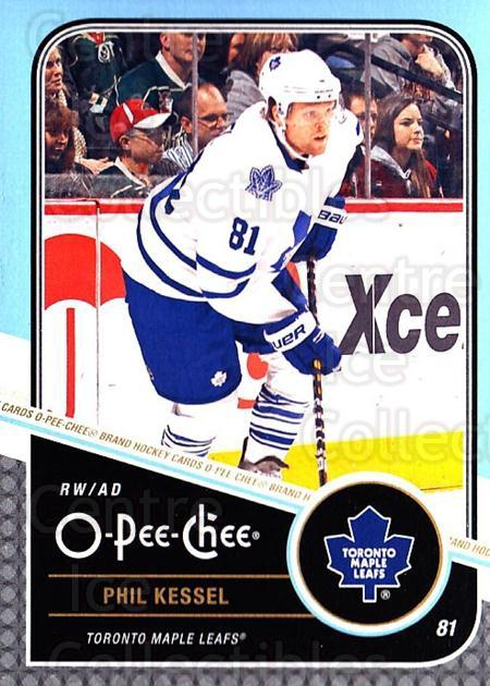 2011-12 O-Pee-Chee #443 Phil Kessel<br/>1 In Stock - $1.00 each - <a href=https://centericecollectibles.foxycart.com/cart?name=2011-12%20O-Pee-Chee%20%23443%20Phil%20Kessel...&quantity_max=1&price=$1.00&code=612043 class=foxycart> Buy it now! </a>