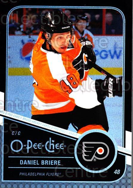 2011-12 O-Pee-Chee Black Rainbow #48 Daniel Briere<br/>1 In Stock - $5.00 each - <a href=https://centericecollectibles.foxycart.com/cart?name=2011-12%20O-Pee-Chee%20Black%20Rainbow%20%2348%20Daniel%20Briere...&quantity_max=1&price=$5.00&code=612248 class=foxycart> Buy it now! </a>