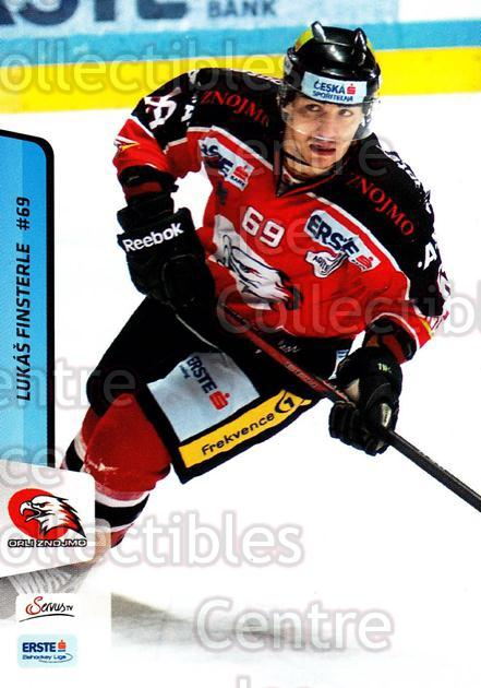 2013-14 Erste Bank Eishockey Liga EBEL #271 Lukas Finsterle<br/>5 In Stock - $2.00 each - <a href=https://centericecollectibles.foxycart.com/cart?name=2013-14%20Erste%20Bank%20Eishockey%20Liga%20EBEL%20%23271%20Lukas%20Finsterle...&quantity_max=5&price=$2.00&code=614216 class=foxycart> Buy it now! </a>