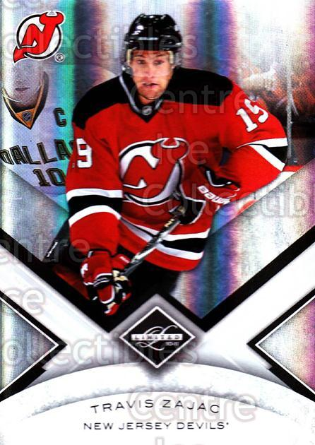 2010-11 Limited Silver #119 Travis Zajac<br/>1 In Stock - $5.00 each - <a href=https://centericecollectibles.foxycart.com/cart?name=2010-11%20Limited%20Silver%20%23119%20Travis%20Zajac...&quantity_max=1&price=$5.00&code=623074 class=foxycart> Buy it now! </a>
