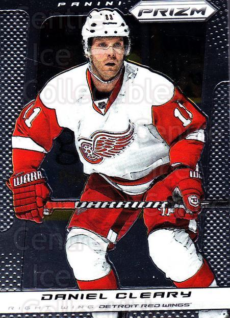 2013-14 Panini Prizm #32 Daniel Cleary<br/>4 In Stock - $1.00 each - <a href=https://centericecollectibles.foxycart.com/cart?name=2013-14%20Panini%20Prizm%20%2332%20Daniel%20Cleary...&quantity_max=4&price=$1.00&code=626115 class=foxycart> Buy it now! </a>