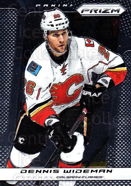 2013-14 Panini Prizm #119 Dennis Wideman<br/>3 In Stock - $1.00 each - <a href=https://centericecollectibles.foxycart.com/cart?name=2013-14%20Panini%20Prizm%20%23119%20Dennis%20Wideman...&quantity_max=3&price=$1.00&code=626202 class=foxycart> Buy it now! </a>
