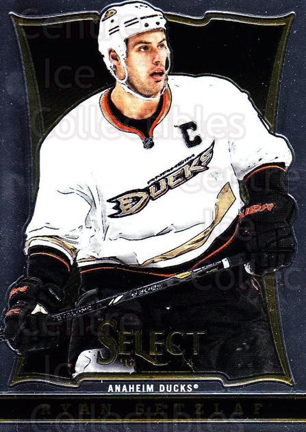 2013-14 Select #12 Ryan Getzlaf<br/>6 In Stock - $1.00 each - <a href=https://centericecollectibles.foxycart.com/cart?name=2013-14%20Select%20%2312%20Ryan%20Getzlaf...&quantity_max=6&price=$1.00&code=626518 class=foxycart> Buy it now! </a>