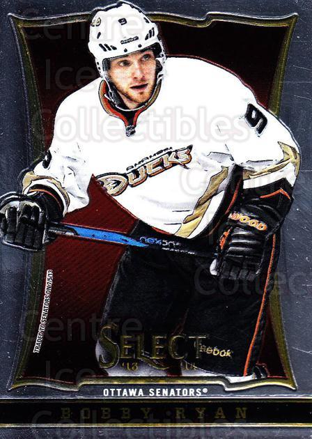 2013-14 Select #69 Bobby Ryan<br/>6 In Stock - $1.00 each - <a href=https://centericecollectibles.foxycart.com/cart?name=2013-14%20Select%20%2369%20Bobby%20Ryan...&quantity_max=6&price=$1.00&code=626575 class=foxycart> Buy it now! </a>