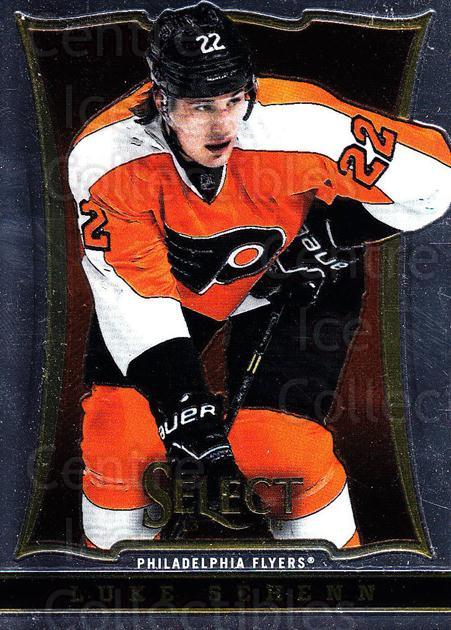 2013-14 Select #99 Luke Schenn<br/>5 In Stock - $1.00 each - <a href=https://centericecollectibles.foxycart.com/cart?name=2013-14%20Select%20%2399%20Luke%20Schenn...&quantity_max=5&price=$1.00&code=626605 class=foxycart> Buy it now! </a>