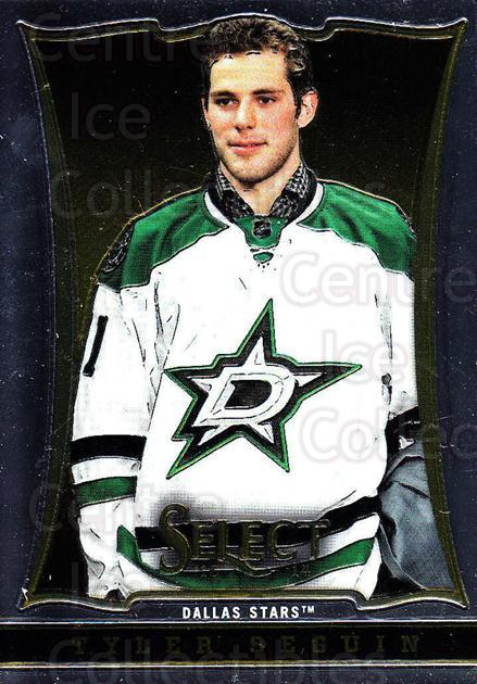 2013-14 Select #102 Tyler Seguin<br/>6 In Stock - $1.00 each - <a href=https://centericecollectibles.foxycart.com/cart?name=2013-14%20Select%20%23102%20Tyler%20Seguin...&quantity_max=6&price=$1.00&code=626608 class=foxycart> Buy it now! </a>