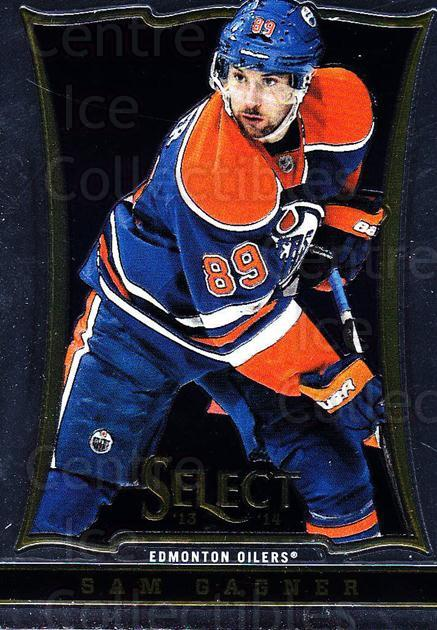 2013-14 Select #116 Sam Gagner<br/>6 In Stock - $1.00 each - <a href=https://centericecollectibles.foxycart.com/cart?name=2013-14%20Select%20%23116%20Sam%20Gagner...&quantity_max=6&price=$1.00&code=626622 class=foxycart> Buy it now! </a>