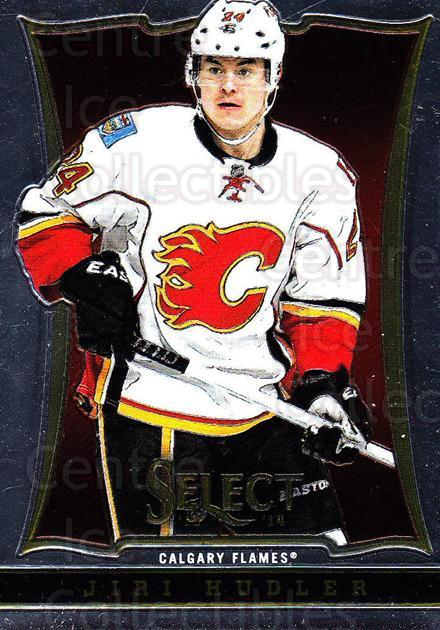 2013-14 Select #121 Jiri Hudler<br/>6 In Stock - $1.00 each - <a href=https://centericecollectibles.foxycart.com/cart?name=2013-14%20Select%20%23121%20Jiri%20Hudler...&quantity_max=6&price=$1.00&code=626627 class=foxycart> Buy it now! </a>