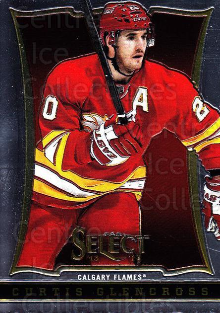 2013-14 Select #123 Curtis Glencross<br/>6 In Stock - $1.00 each - <a href=https://centericecollectibles.foxycart.com/cart?name=2013-14%20Select%20%23123%20Curtis%20Glencros...&quantity_max=6&price=$1.00&code=626629 class=foxycart> Buy it now! </a>