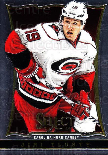 2013-14 Select #129 Jiri Tlusty<br/>6 In Stock - $1.00 each - <a href=https://centericecollectibles.foxycart.com/cart?name=2013-14%20Select%20%23129%20Jiri%20Tlusty...&quantity_max=6&price=$1.00&code=626635 class=foxycart> Buy it now! </a>