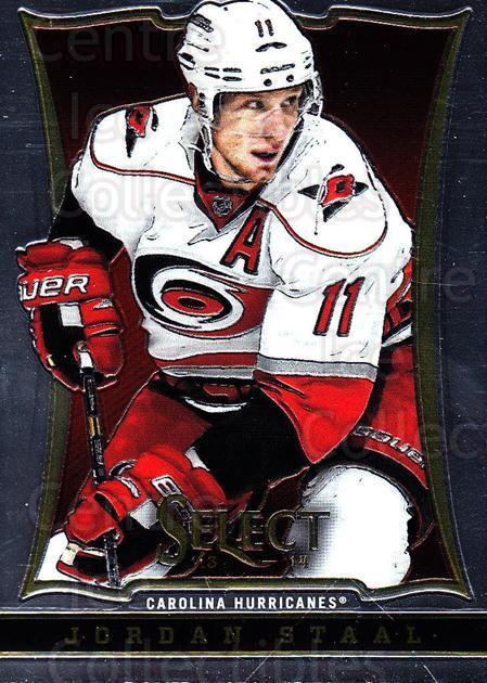 2013-14 Select #130 Jordan Staal<br/>6 In Stock - $1.00 each - <a href=https://centericecollectibles.foxycart.com/cart?name=2013-14%20Select%20%23130%20Jordan%20Staal...&quantity_max=6&price=$1.00&code=626636 class=foxycart> Buy it now! </a>