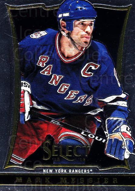 2013-14 Select #152 Mark Messier<br/>5 In Stock - $2.00 each - <a href=https://centericecollectibles.foxycart.com/cart?name=2013-14%20Select%20%23152%20Mark%20Messier...&quantity_max=5&price=$2.00&code=626658 class=foxycart> Buy it now! </a>