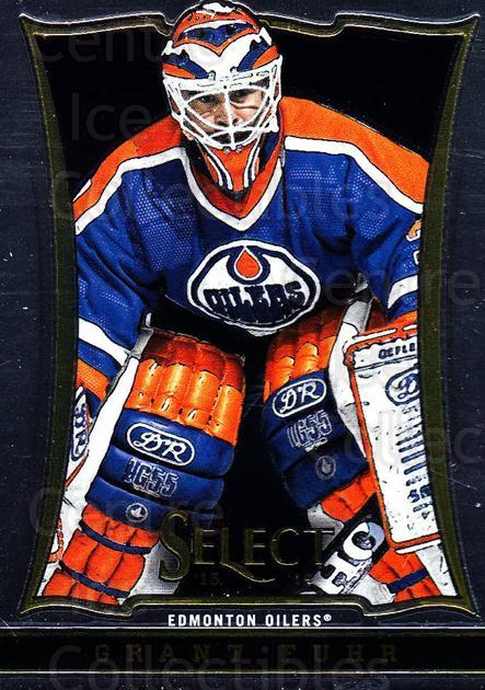 2013-14 Select #173 Grant Fuhr<br/>6 In Stock - $1.00 each - <a href=https://centericecollectibles.foxycart.com/cart?name=2013-14%20Select%20%23173%20Grant%20Fuhr...&quantity_max=6&price=$1.00&code=626679 class=foxycart> Buy it now! </a>