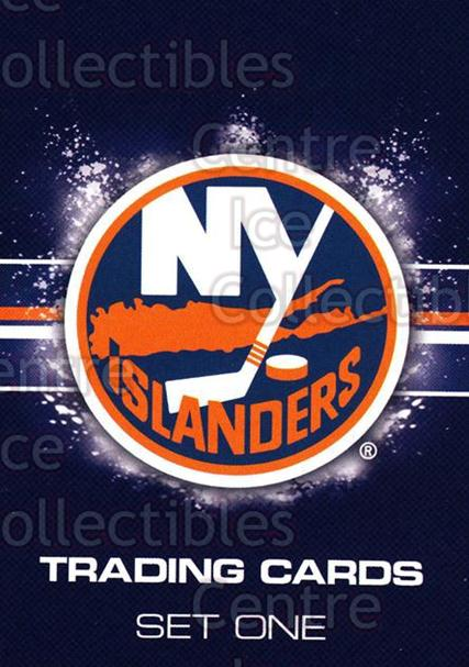 2010-11 UD Arena New York Islanders #NNO1 Header Card<br/>3 In Stock - $3.00 each - <a href=https://centericecollectibles.foxycart.com/cart?name=2010-11%20UD%20Arena%20New%20York%20Islanders%20%23NNO1%20Header%20Card...&price=$3.00&code=627518 class=foxycart> Buy it now! </a>