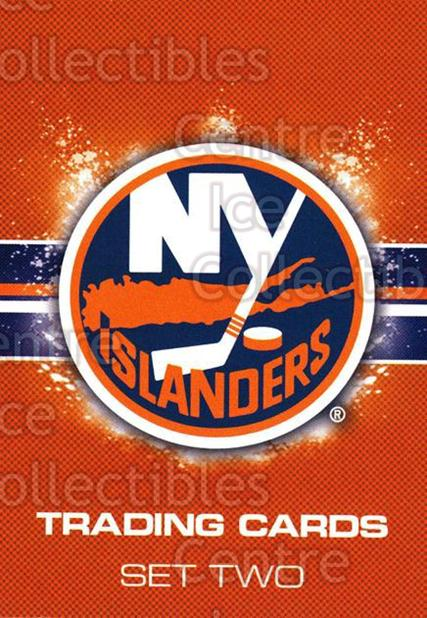 2010-11 UD Arena New York Islanders #NNO2 Header Card<br/>1 In Stock - $3.00 each - <a href=https://centericecollectibles.foxycart.com/cart?name=2010-11%20UD%20Arena%20New%20York%20Islanders%20%23NNO2%20Header%20Card...&price=$3.00&code=627519 class=foxycart> Buy it now! </a>