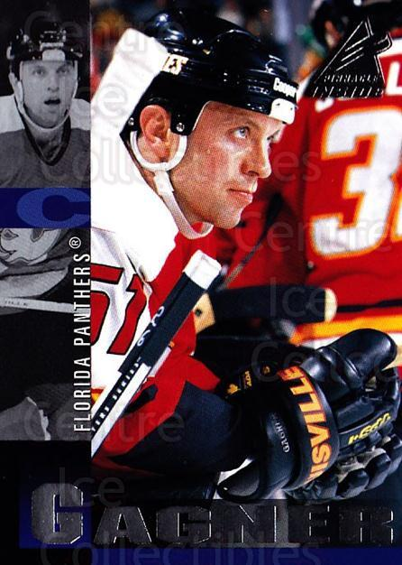 1997-98 Pinnacle Inside #181 Dave Gagner<br/>4 In Stock - $1.00 each - <a href=https://centericecollectibles.foxycart.com/cart?name=1997-98%20Pinnacle%20Inside%20%23181%20Dave%20Gagner...&quantity_max=4&price=$1.00&code=62795 class=foxycart> Buy it now! </a>