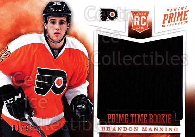 <a href=index.aspx?SetName=2012-13%20Panini%20Prime%20Time%20Rookies%20Jersey>2012-13 Panini Prime Time Rookies Jersey</a> #9 <a href=index.aspx?PlayerName=Brandon%20Manning> Brandon Manning</a><br/>1 in stock - $5.00 each - <a href=https://centericecollectibles.foxycart.com/cart?name=2012-13%20Panini%20Prime%20Time%20Rookies%20Jersey%20%239%20Brandon%20Manning...&price=$5.00&code=629424 class=foxycart> Buy it now! </a>