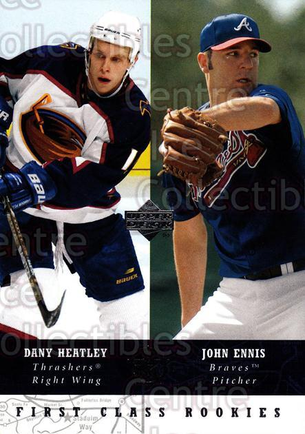 2002-03 UD SuperStars #255 Dany Heatley<br/>2 In Stock - $3.00 each - <a href=https://centericecollectibles.foxycart.com/cart?name=2002-03%20UD%20SuperStars%20%23255%20Dany%20Heatley...&quantity_max=2&price=$3.00&code=630176 class=foxycart> Buy it now! </a>