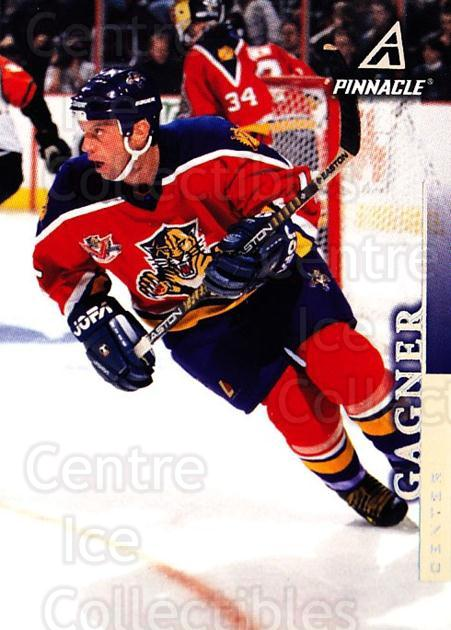 1997-98 Pinnacle #156 Dave Gagner<br/>4 In Stock - $1.00 each - <a href=https://centericecollectibles.foxycart.com/cart?name=1997-98%20Pinnacle%20%23156%20Dave%20Gagner...&quantity_max=4&price=$1.00&code=63166 class=foxycart> Buy it now! </a>