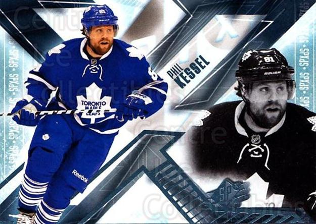 2013-14 Spx #58 Phil Kessel<br/>2 In Stock - $1.00 each - <a href=https://centericecollectibles.foxycart.com/cart?name=2013-14%20Spx%20%2358%20Phil%20Kessel...&quantity_max=2&price=$1.00&code=637381 class=foxycart> Buy it now! </a>