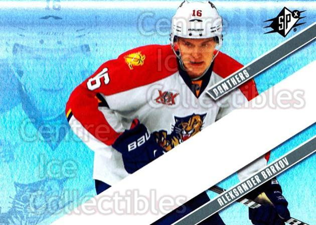 2013-14 Spx #155 Aleksander Barkov<br/>2 In Stock - $5.00 each - <a href=https://centericecollectibles.foxycart.com/cart?name=2013-14%20Spx%20%23155%20Aleksander%20Bark...&quantity_max=2&price=$5.00&code=637478 class=foxycart> Buy it now! </a>