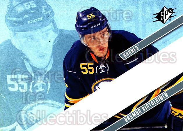 2013-14 Spx #158 Rasmus Ristolainen<br/>1 In Stock - $3.00 each - <a href=https://centericecollectibles.foxycart.com/cart?name=2013-14%20Spx%20%23158%20Rasmus%20Ristolai...&quantity_max=1&price=$3.00&code=637481 class=foxycart> Buy it now! </a>