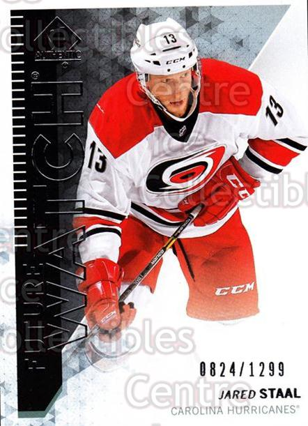2013-14 Sp Authentic #205 Jared Staal<br/>3 In Stock - $5.00 each - <a href=https://centericecollectibles.foxycart.com/cart?name=2013-14%20Sp%20Authentic%20%23205%20Jared%20Staal...&quantity_max=3&price=$5.00&code=639482 class=foxycart> Buy it now! </a>