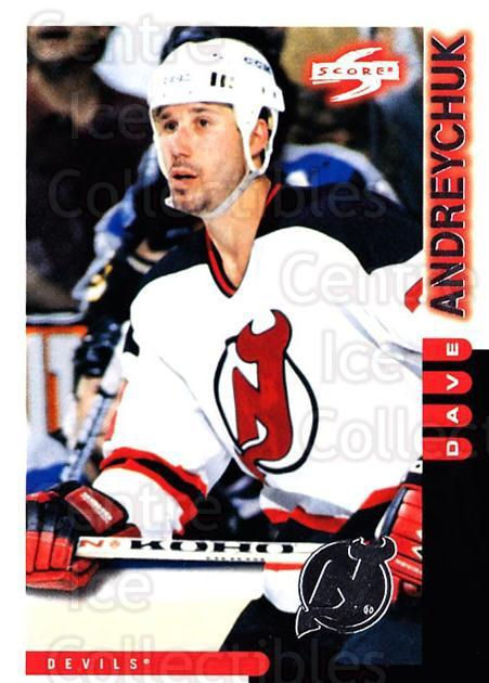 1997-98 Score New Jersey Devils #3 Dave Andreychuk<br/>7 In Stock - $2.00 each - <a href=https://centericecollectibles.foxycart.com/cart?name=1997-98%20Score%20New%20Jersey%20Devils%20%233%20Dave%20Andreychuk...&quantity_max=7&price=$2.00&code=64024 class=foxycart> Buy it now! </a>