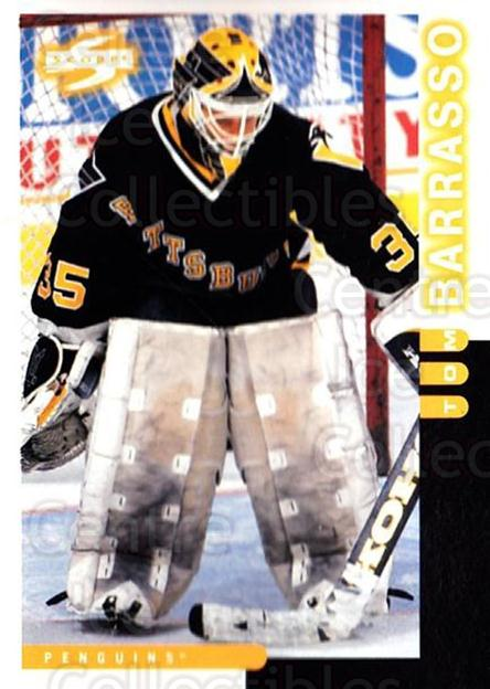 1997-98 Score #17 Tom Barrasso<br/>2 In Stock - $1.00 each - <a href=https://centericecollectibles.foxycart.com/cart?name=1997-98%20Score%20%2317%20Tom%20Barrasso...&price=$1.00&code=64233 class=foxycart> Buy it now! </a>