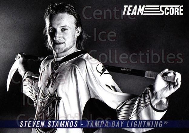 2012-13 Score Team Score #8 Steven Stamkos<br/>1 In Stock - $2.00 each - <a href=https://centericecollectibles.foxycart.com/cart?name=2012-13%20Score%20Team%20Score%20%238%20Steven%20Stamkos...&price=$2.00&code=642816 class=foxycart> Buy it now! </a>