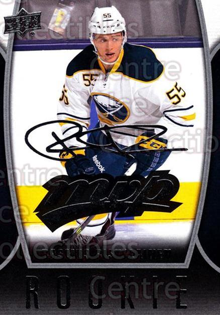2013-14 Upper Deck MVP #78 Rasmus Ristolainen<br/>5 In Stock - $3.00 each - <a href=https://centericecollectibles.foxycart.com/cart?name=2013-14%20Upper%20Deck%20MVP%20%2378%20Rasmus%20Ristolai...&quantity_max=5&price=$3.00&code=643373 class=foxycart> Buy it now! </a>